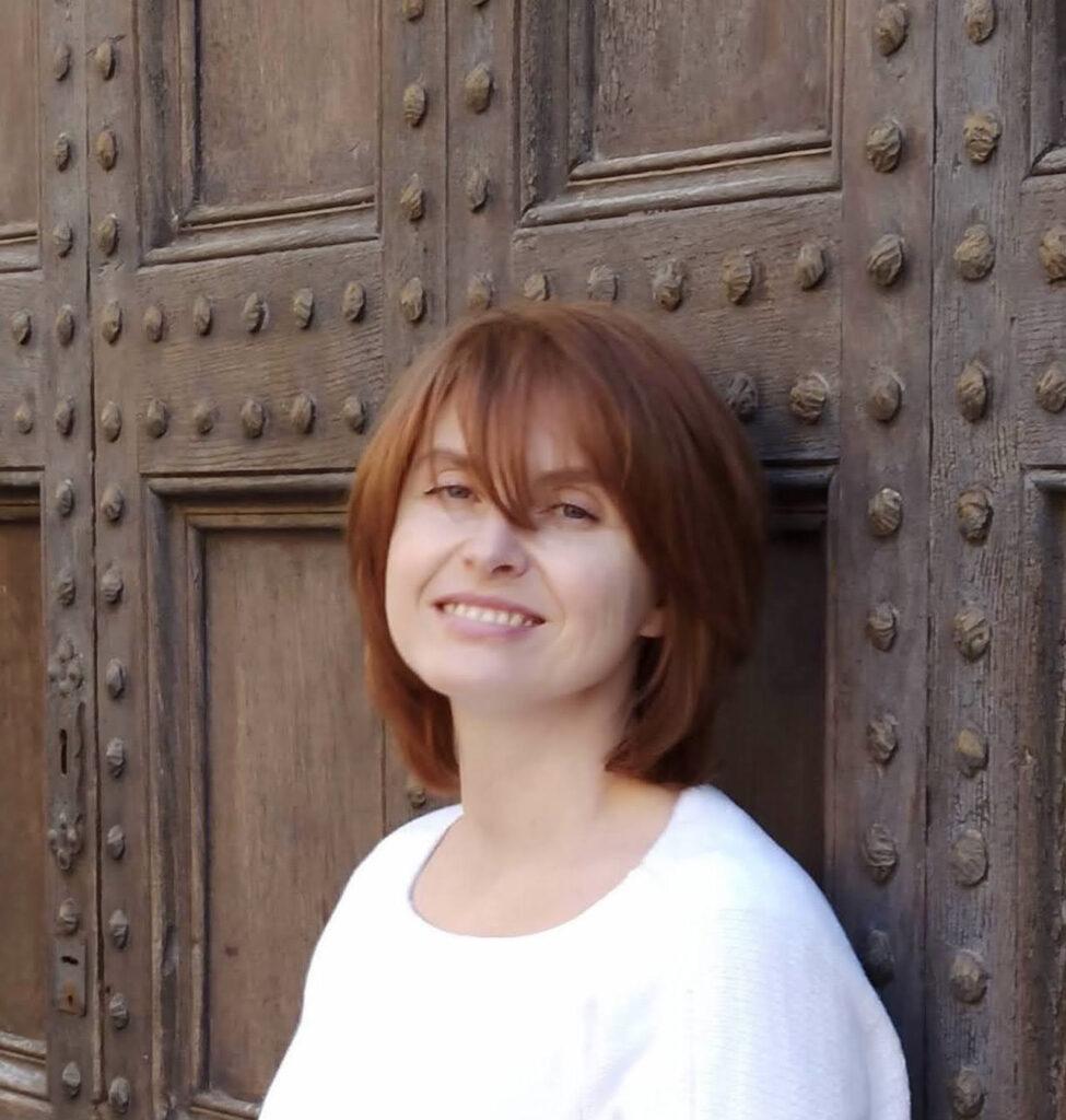 Татьяна Майская - гид по Флоренции