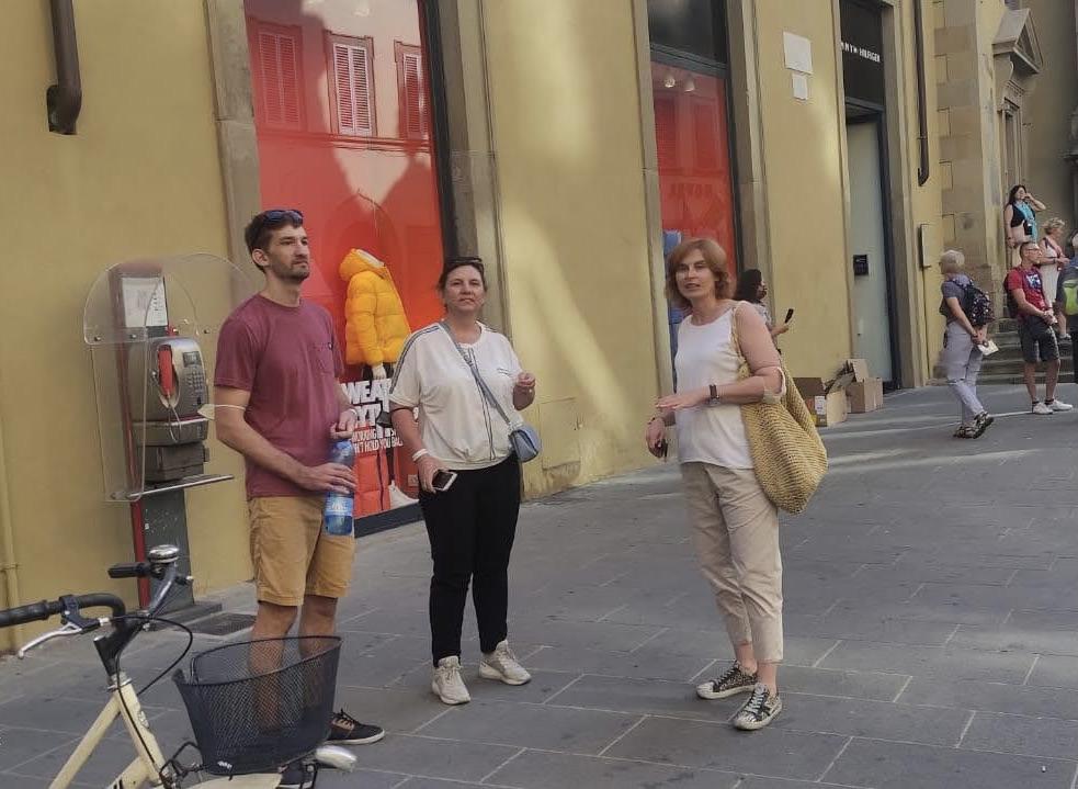 Отзывы туристов