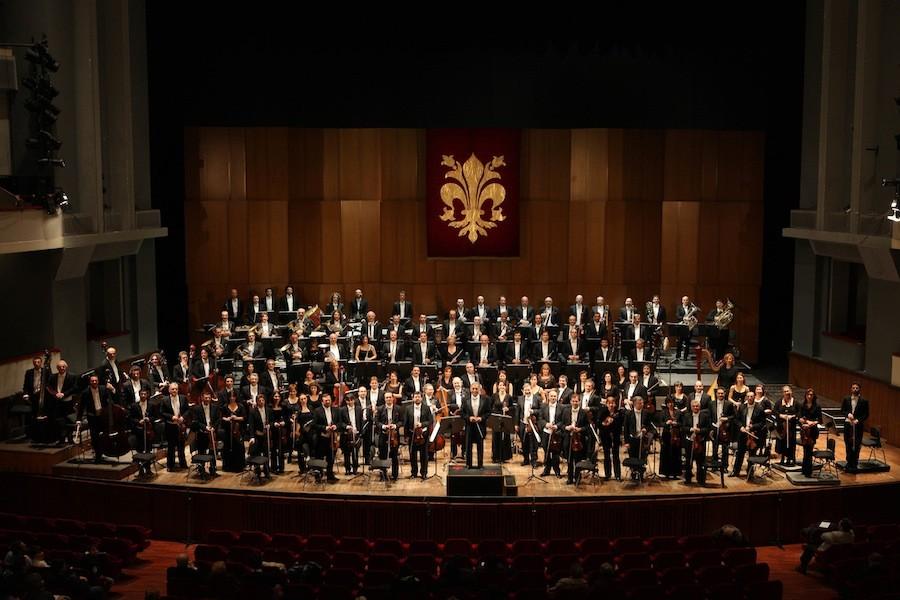 Большой симфонический оркестр «Музыкальный Май»