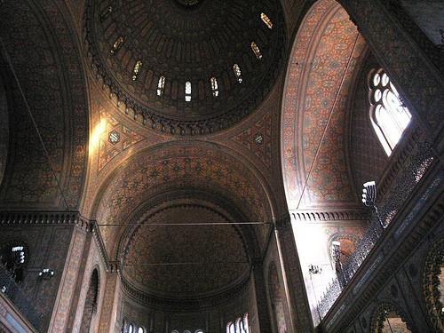Синагога Флоренции