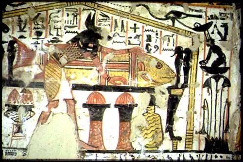 Египетский Инет
