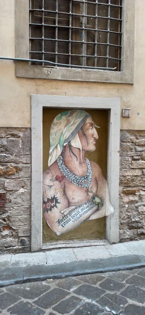 2021 год — 700 лет после смерти Данте Алигьери